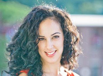 Sarah Bourque