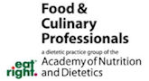 Food and Culinary Professionals