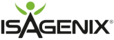 isagenix logo