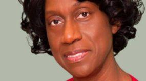 Charlene Russell-Tucker, M.S.M, RDN