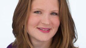 Sarah Williams, MHA, MPH, RDN, CD-N
