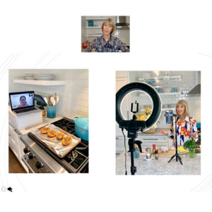 CT AND Webinar_ Liz Weiss MS RDN- How to Deliver Dynamic Cooking Demonstrations on Zoom and other Virtual Platforms