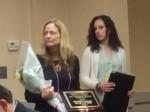 Libby Tenison award